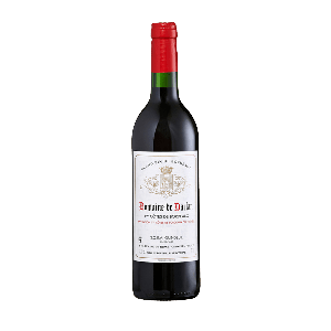 vin rouge cotes de bordeaux